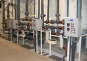 超纯水系统-LCD用水